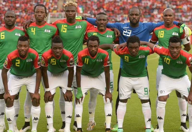 Cape Verde Islands vs Burkina Faso Live Streaming, Starting 11 & Final Score: FIFA World Cup qualifier 2018