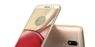 Check 3050mAh battery Moto M Specifications