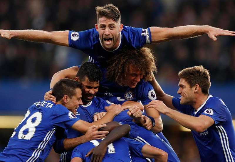 Chelsea vs Everton Live Streaming Premier League