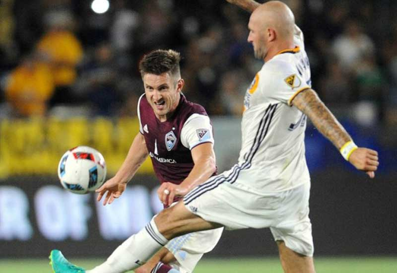 Colorado Rapids vs LA Galaxy