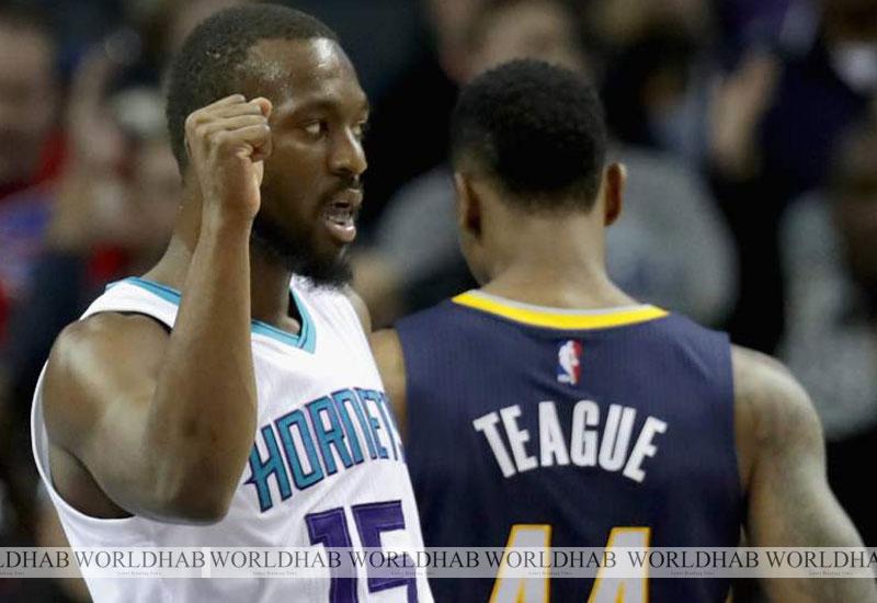 Detroit Pistons vs Charlotte Hornets Live Streaming NBA 2016-17 Info