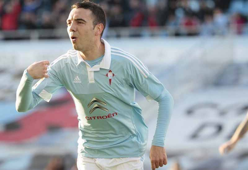 Eibar vs Celta Vigo Live Streaming Score, Line Up La Liga 2016-17