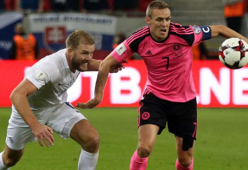 England vs Scotland Live Streaming, Starting 11 & Final Score FIFA World Cup qualifier