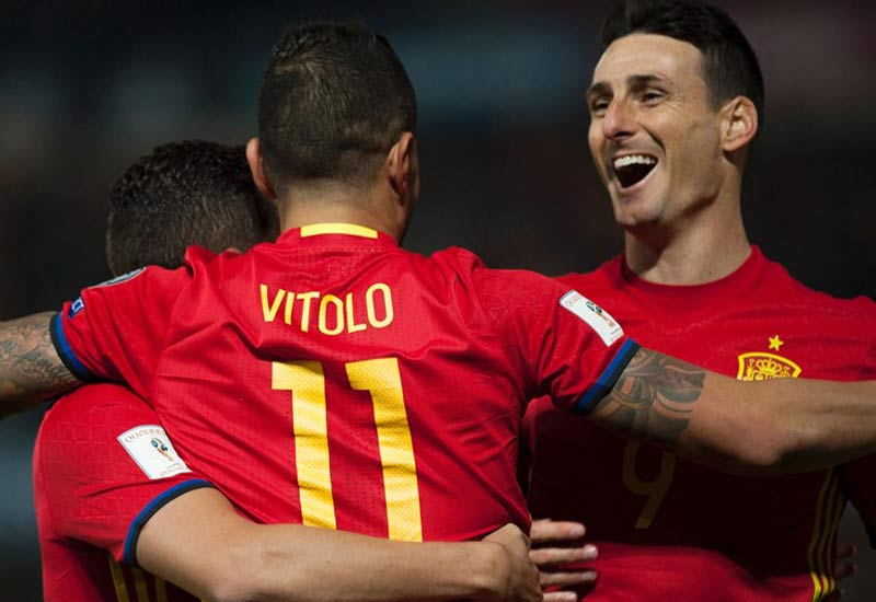 England vs Spain Live football Streaming, Final Score Watch International Friendly