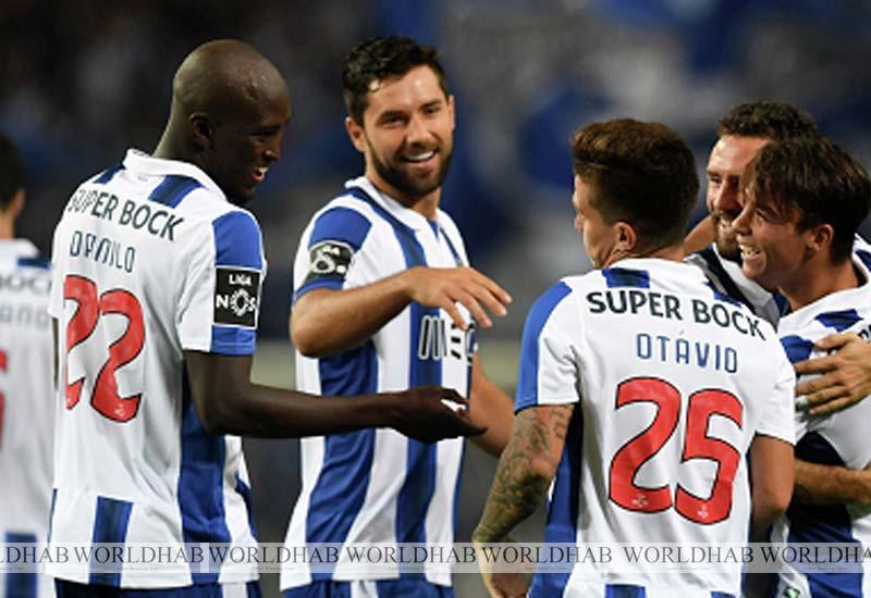 FC Copenhagen vs Porto Live Streaming, Line up, Score Champions League
