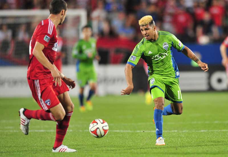 FC Dallas vs Seattle Sounders FC Live Streaming MLS Football Score, Starting 11
