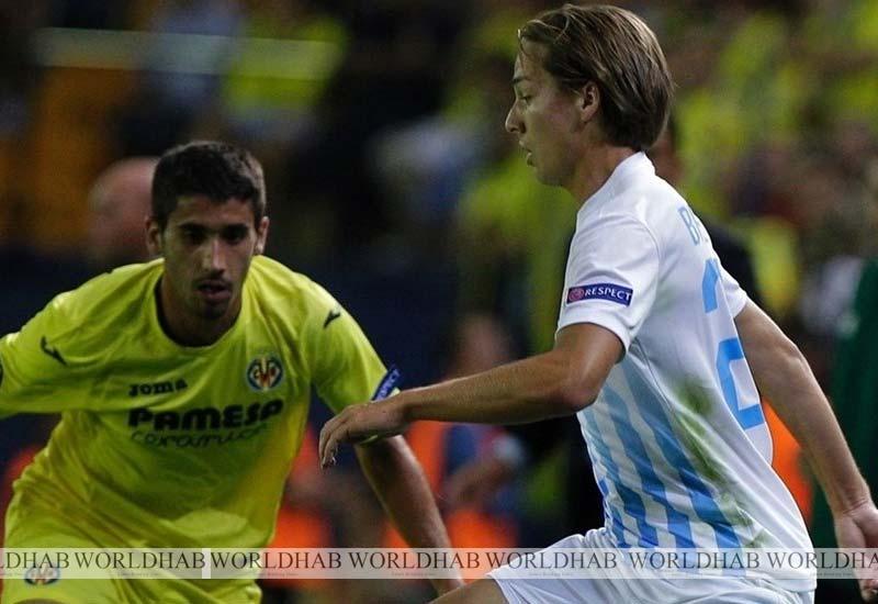 FC Zurich vs Villarreal