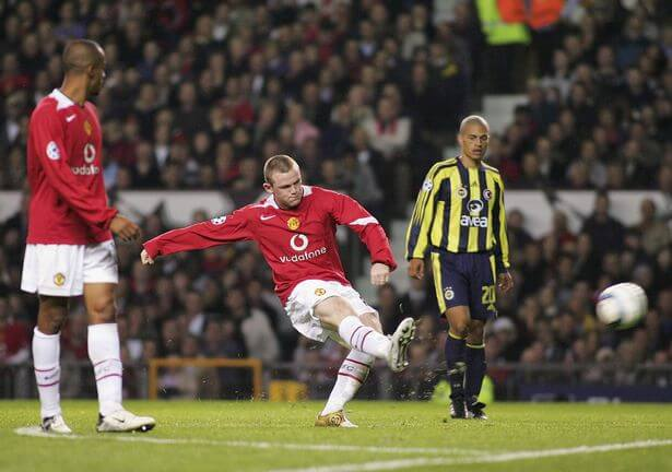 Fenerbahce vs Manchester United Live Streaming