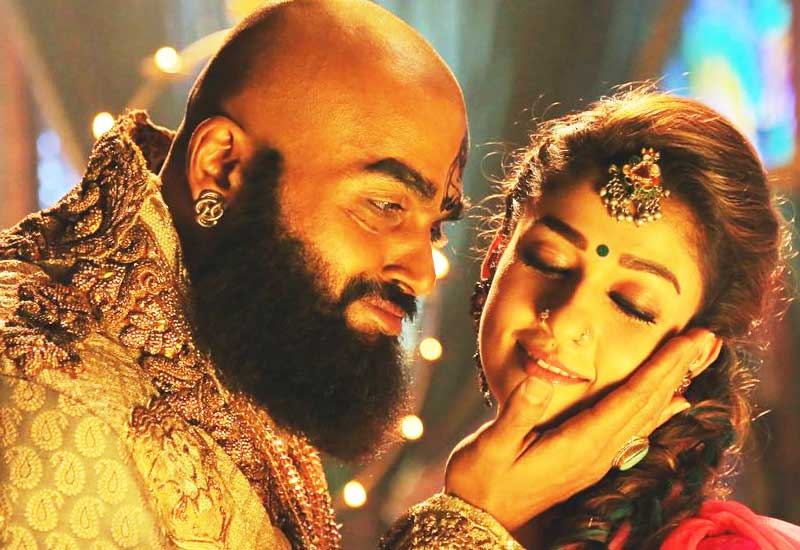 First Week Kashmora Box Office Collection