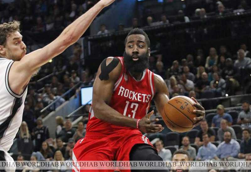 Houston Rockets vs Portland Trail Blazers Live Streaming info NBA 2016-17