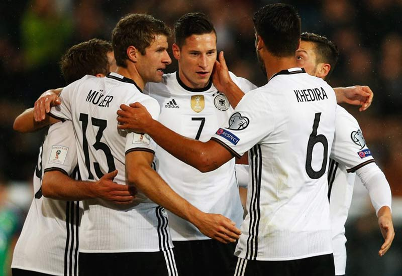 Italy vs Germany Live football Streaming, Final Score Watch International Friendly
