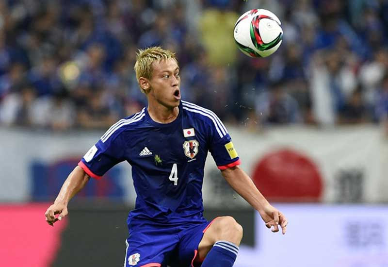 Japan vs Saudi Arabia Live Streaming, Starting 11 & Final Score WC Qualifer
