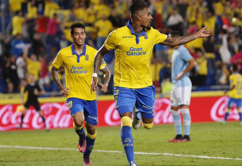 Las Palmas Vs Eibar Live Streaming La Liga Score