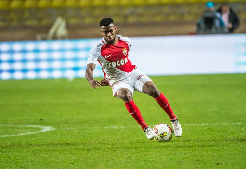 Lorient vs monaco live score starting 11 football match for Lorient match