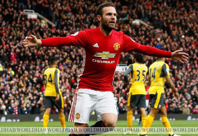 Manchester United vs West Ham United Live Streaming EPL Football info, lineup, Score
