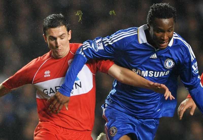 Middlesbrough vs Chelsea Live Streaming, Score, Line up Premier League