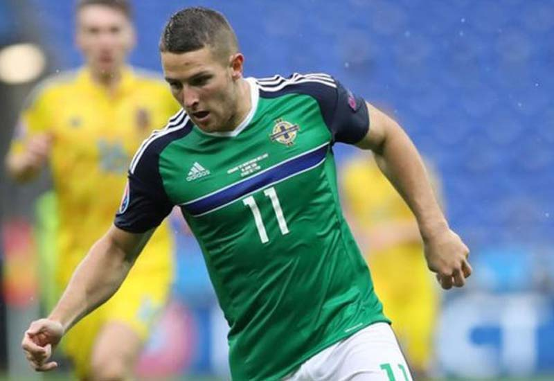 Northern Ireland vs Azerbaijan Live Streaming, Starting 11 & Final Score FIFA World Cup qualifier 2018