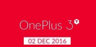 OnePlus 3TOnePlus 3T launchOnePlus 3T launch IndiaOnePlus 3T specsOnePlus 3T priceOnePlus 3T Vikas Agarwal