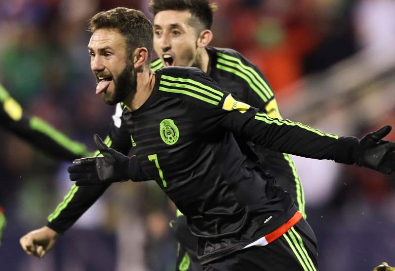 Panama vs Mexico Live Streaming Starting 11 & Score WC Qualifier 2018