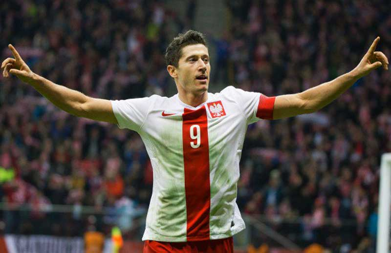 Poland Vs Slovenia Live Streaming Online