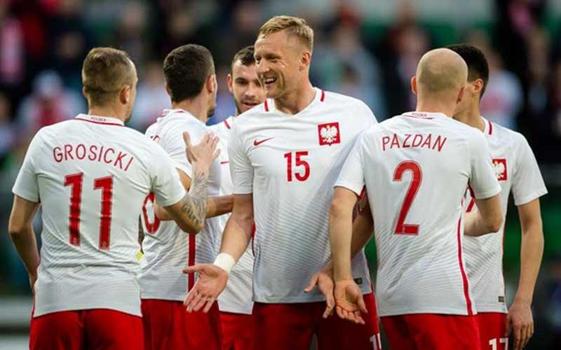 Poland vs Slovenia Live Streaming, Starting 11 & Final Score International Friendly