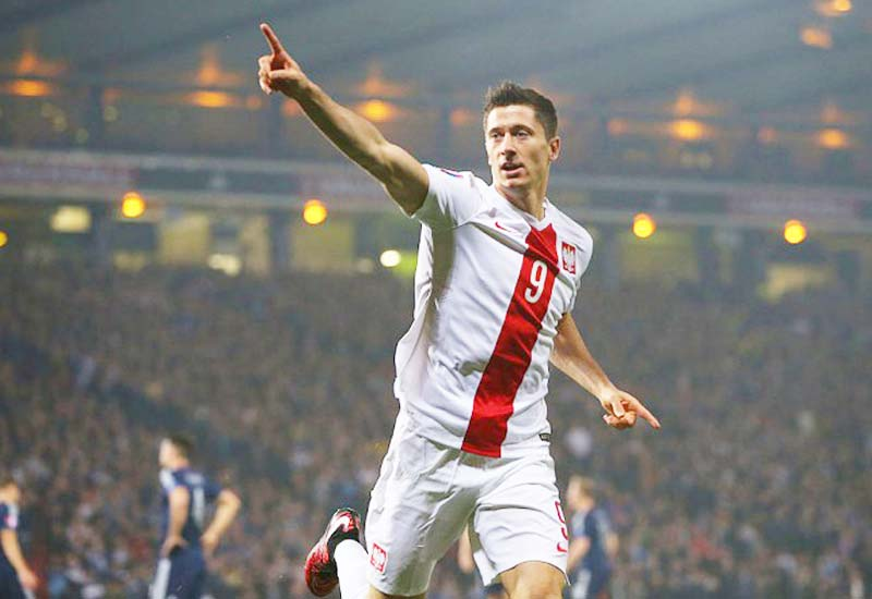 Romania vs Poland Live Streaming, Starting 11 & Final Score FIFA World Cup qualifier 2018