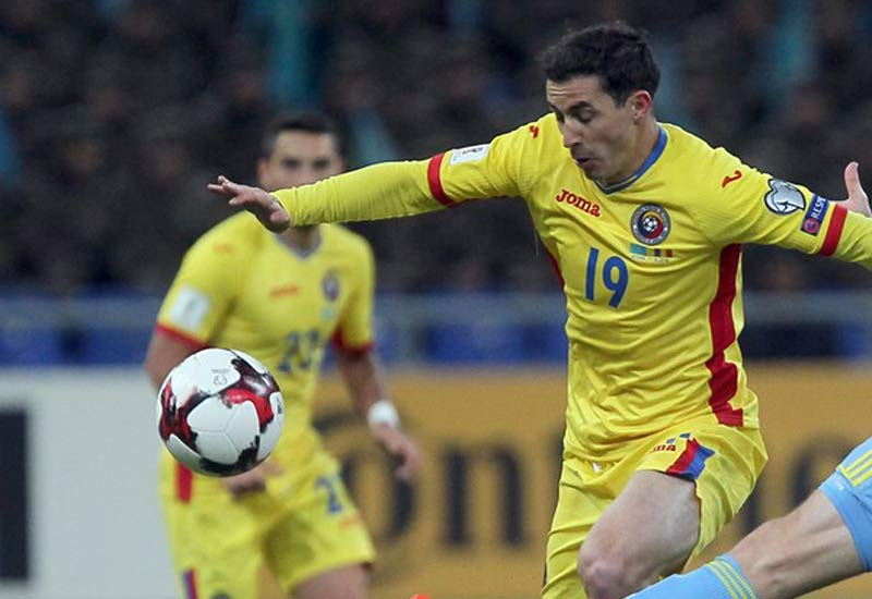 Russia vs Romania Live Streaming Update and Final Score International Friendly