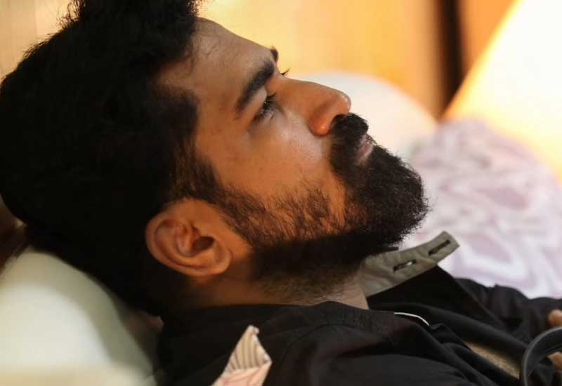 Saithan movie audio - Yededho Song