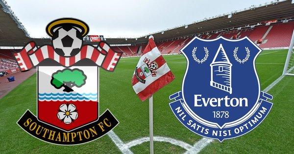 Southampton vs Everton Live