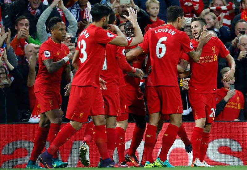 Southampton vs Liverpool Live Streaming, Score, Starting 11 line-up EPL 2016-17