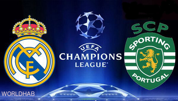 Sporting vs Real Madrid Live