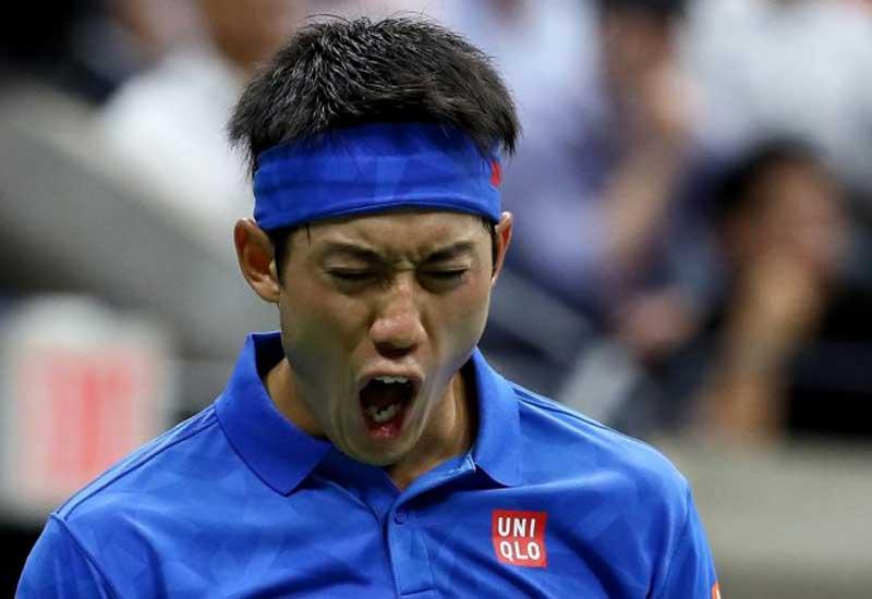Stan Wawrinka vs Kei Nishikori Live Streaming Barclay's ATP World Tour Finals