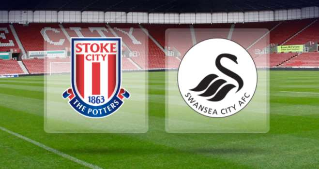 Stoke City vs Swansea City