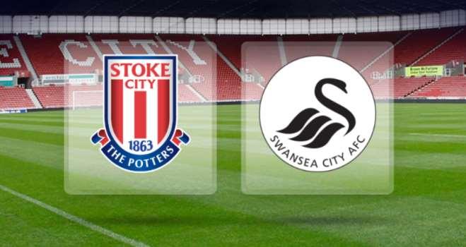 Stoke City vs Swansea City