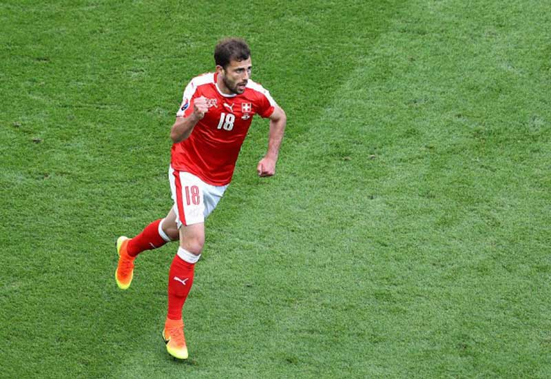 Switzerland vs Faroe Islands Live Streaming, Starting 11 & Final Score: FIFA World Cup qualifier 2018