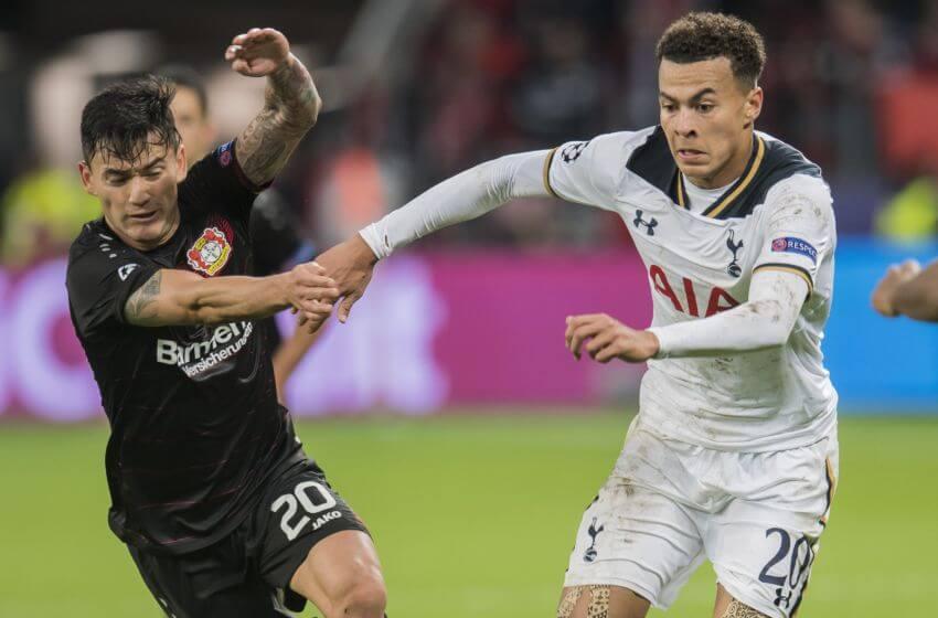 Tottenham vs Bayer Live Streaming