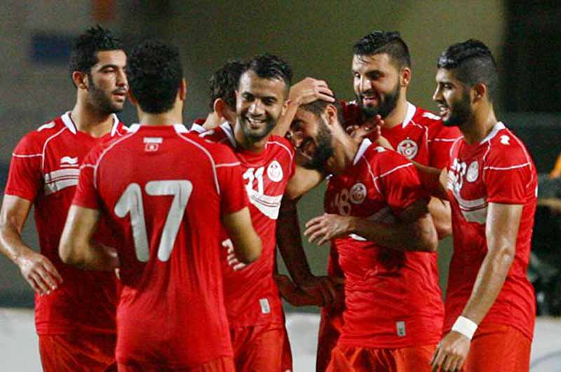 Tunisia vs Mauritania Live Streaming Update and Final Score International Friendly