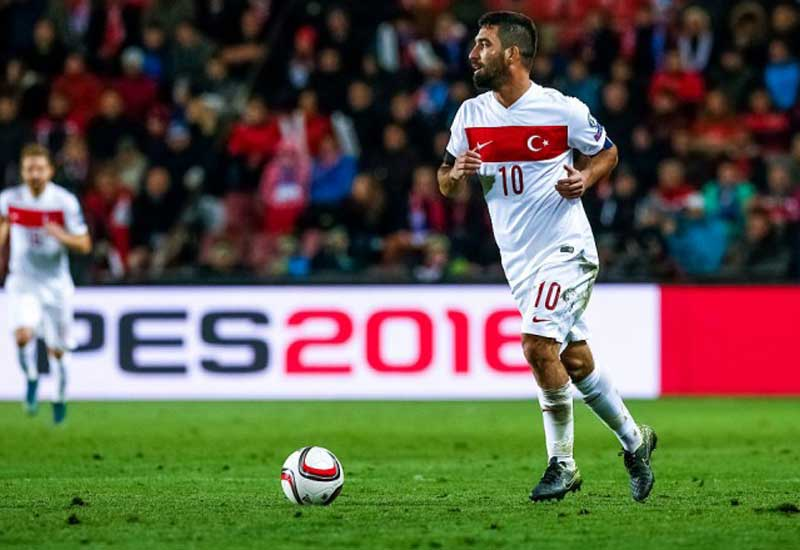 Turkey vs Kosovo Live Streaming, Starting 11 & Final Score FIFA World Cup qualifier 2018