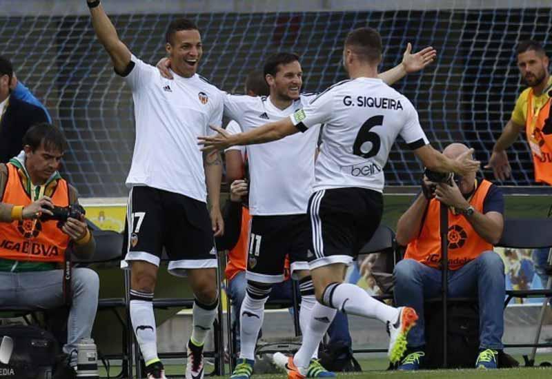 Valencia vs Granada Live Streaming, Score, Line Up La Liga 2016-17
