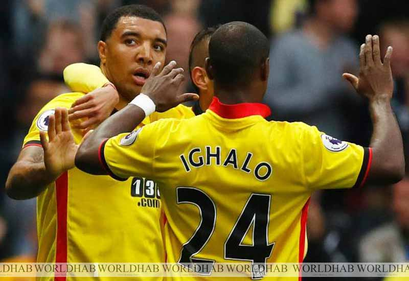 Watford vs Stoke City Live Streaming EPL Football info, lineup, Score
