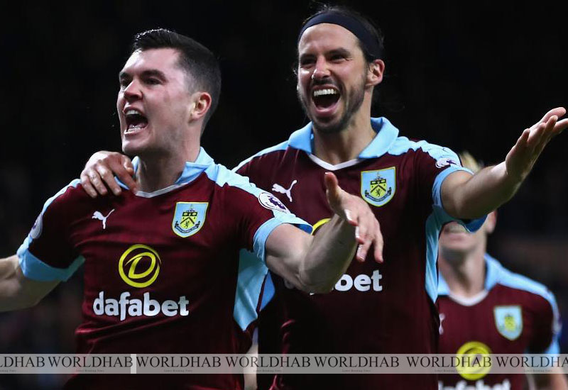 West Bromwich Albion vs Burnley Live Streaming, Score, Line up Premier League