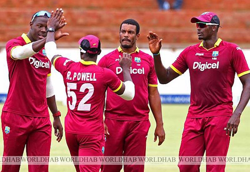 West Indies Vs Zimbabwe ODI Live Cricket Streaming: Watch