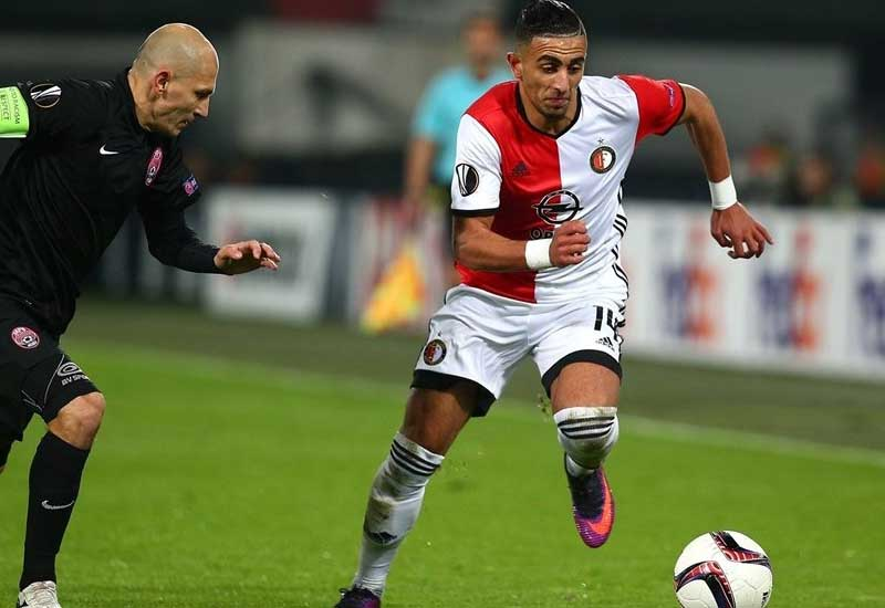 Zorya vs Feyenoord Live Streaming