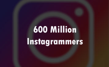 Instagram reaches 600 Million Users, 100 Million in last 6 months