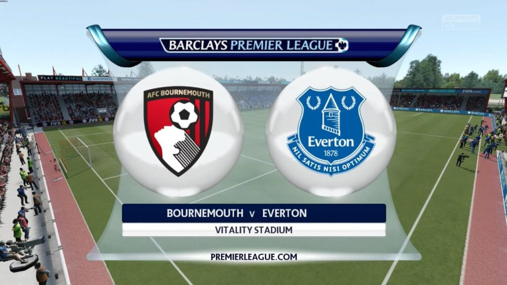 AFC Bournemouth vs Liverpool Live Streaming, Line-up & EPL ...