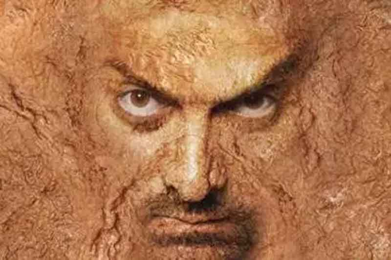 Aamir Dangal Review, Story and Rating