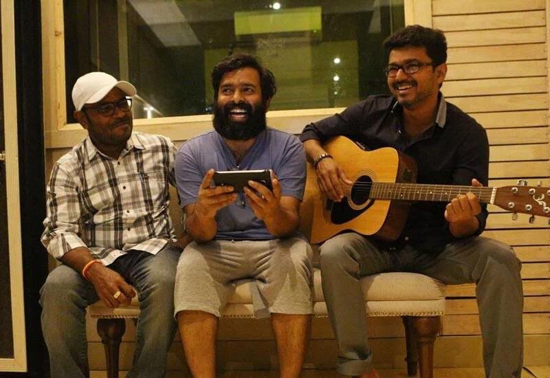 Bairavaa Audio Release Date Latest Update Ilayathalapathi Vijay