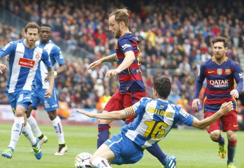 Barcelona vs Espanyol Live Streaming, Line-ups, final Score