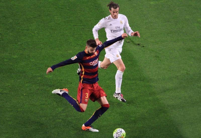 Barcelona vs Real Madrid Live Streaming La Liga Info., Lineup, Score
