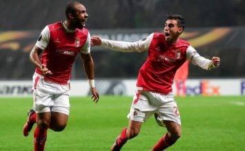 Braga vs Shakhtar Donetsk Live Streaming Europa League, Lineup, Final Score
